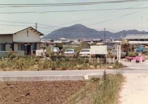 斉田の教会堂